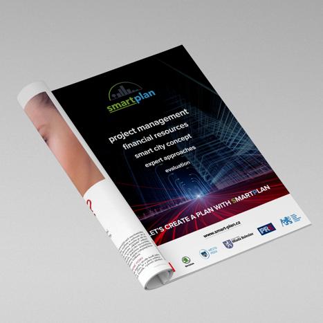 Inzerát pro SmartPlan