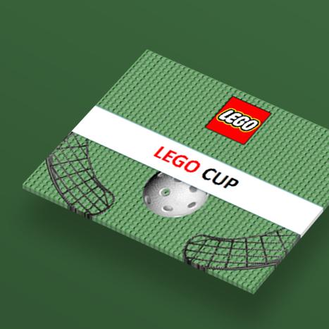 Lego Cup (Koncept soutěže)