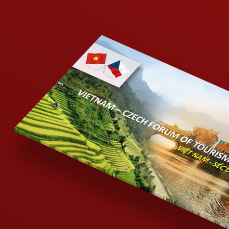 Vietnam Czech Forum 2016