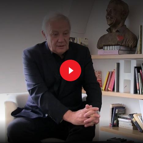 Sekyra Foundation - Interview with Martin Palouš