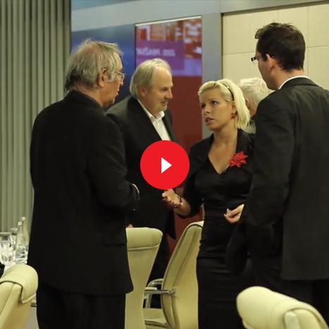 Video z Pražského manažerského klubu