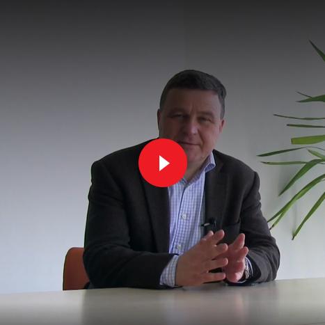 Sekyra Nadace - Rozhovor s Jiřím Přibáněm