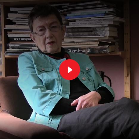 Sekyra Nadace - Rozhovor s Jiřinou Šiklovou